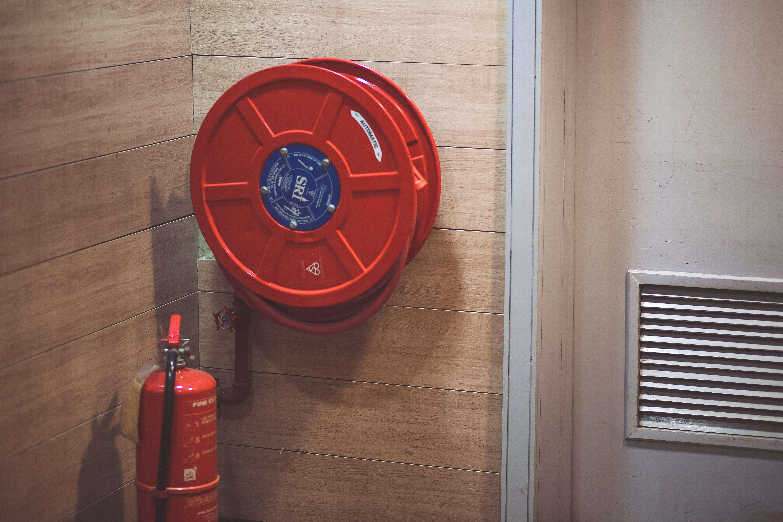 Application Of Hose Reels in Residential Buildings