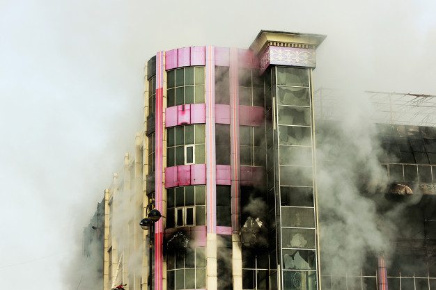 State of Fire Safety Regulations in India